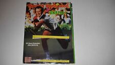 John McEnroe wins U.S.Open -Sports Illustrated- 9/17/1984