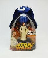 "HASBRO Star Wars Revenge Of Das Sith Republic Senator "" Mon Mothma "" Japan"