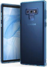 For Samsung Galaxy Note 9 | Ringke [AIR] Slim Thin Flexible TPU Clear Case Cover