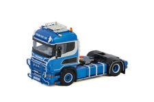 Tractor escudo 2 x michelin personaje WSI 1139 grado 1:50 2x espléndidas luz