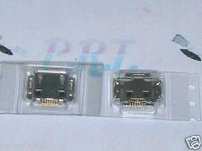 CONNETTORE RICARICA ( 2 pezzi ) JACK MICRO USB PER SAMSUNG S6500 Galaxy Mini 2