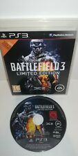 Battlefield 3: Limited Edition (PS3) PEGI 16+ Shoot 'Em Up
