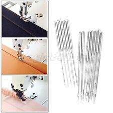 10/50/100pcs 12 Size 37mm Len DBx1 Industrial Lockstitch Sewing Machines Needles