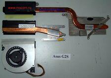 Ventola dissipatore Asus A7S series fan heatsink 13GNJY2AM020-1 - 13GNJY2AM010-1