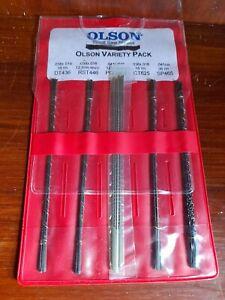 Olson scroll saw blade-Brand new- (60 Blades)