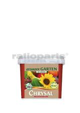 Chrysal Engrais de Jardin Universel Bio 1kg