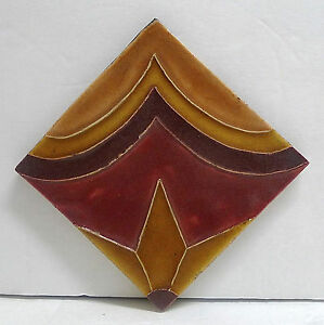 Vintage Cuenca Decorative Tile