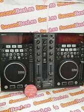 Controlador Mesa De Mezclas AudioPhony DJinn Segunda Mano