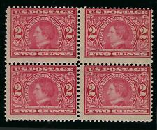 *370 Block, Fine, Never Hinged, Scott $64.00