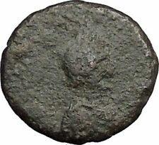 THEODOSIUS II 425AD  Ancient Roman Coin Cross within wreath of success  i32891