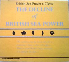 British Sea Power - The Decline of British Sea Power (Digipak) (CD 2003)