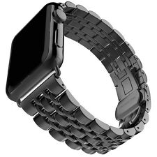 Stainless Steel Bracelet Metal Strap Wrist Band For Apple Watch Series 5 4 3 2 1