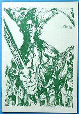 Amra. Vol.2, #64. October, 1975. Robert E. Howard
