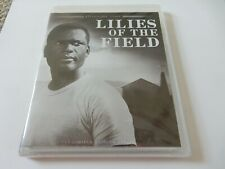 """BRAND NEW/SEALED TWILIGHT TIME """"LILIES OF THE FIELD"""" BLU-RAY LTD TO 3000"""