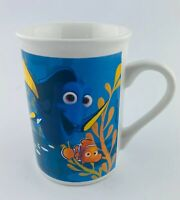 disney Pixar finding Nemo Nemo & dory on ceramic coffee mug Tea Cup
