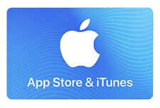 App Store & iTunes Gift Cards- Canada Only- 20$-40$or $100 (Email-Delivery)