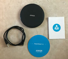 Anker Wireless Charger PowerWave Pad 5W 10W