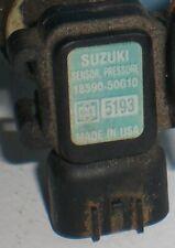 96 Geo Chevy Metro Emission System MAP Suzuki Sensor Pressure 18590-50G10