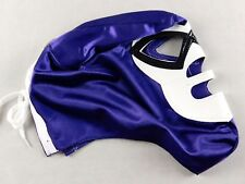 Purple Warrior Kids Wrestling Mask Wrestler WWE Lucha Libre Wrestler Costume