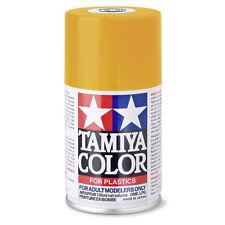 (7 /100ml) Tamiya Ts-56 brillante naranja brillo 300085056