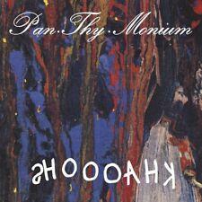 PAN.THY.MONIUM - KHAOOOHS   CD NEW+