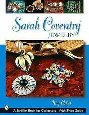NEW Sarah Coventry*r Jewelry (Schiffer Book for Collectors) by Kay Oshel