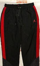 Nike Air Jordan Pantalones tejida cemento Diamond Nuevo Con Etiquetas Talla Xl