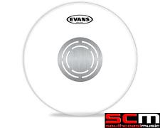 "Evans Power Center 10"" Tom Head DrumHead Drum Skin Head Clear EVTT10PC1 Drumskin"