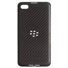 Cover + CAVO USB Scocca ORIGINALE RICAMBIO per BlackBerry Z30
