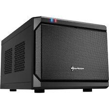Sharkoon QB ONE, Desktop-Gehäuse, schwarz