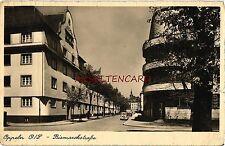 Architektur/Bauwerk Zwischenkriegszeit (1918-39) Stengel & Co. Echtfotos