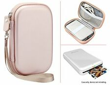 Travel Case For Hp Sprocket Portable Photo Printer Polaroid Zip Mobile Printer