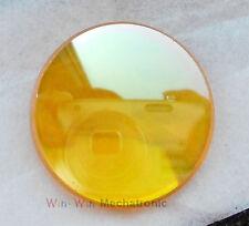 [12mm FL 50.8mm] ZnSe Focal Lens CO2 Laser Cutting Engraving Diam
