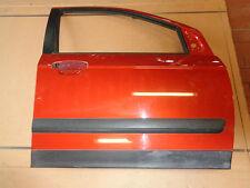 Puerta delante derecha,vacío N8 Tango Naranja Rojo Hyundai Getz TB 5 puertas