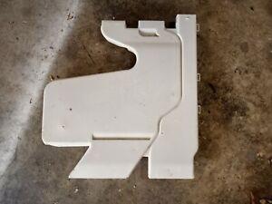 Samsung Dishwasher DW80H9970US Duct Condenser DD67-00098