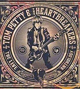 Tom Petty & The Heartbreakers Live Anthology Super Deluxe Box Set (Reprise)