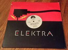 "METAL CHURCH 12"" FAKE HEALER 1989 Vinyl WHITE LABEL RADIO PROMO RECORD dj MINT!"