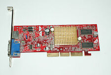 FIC ATI Radeon 9200SE 128Mb AGP Graphics/Video Card
