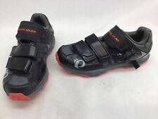 Pearl Izumi Women's Black Cycling Sneakers Euro Size 38 K1158