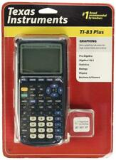 Texas Instruments 83PL/TBL/1L1 Plus Graphing Calculator - Gray