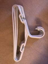 White Childrens Clothes Hangers