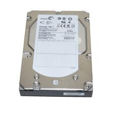 "Seagate Cheetah 15K.7 ST3450857SS 450GB 6 Gbps 15K PRM 3.5"" SAS Hard Drive"