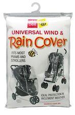 VeeBee  - Universal Storm Cover Stroller (Wind Rain)