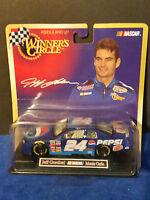 Jeff Gordon PEPSI ~ 1998 Winners Circle 1:43 MONTE CARLO