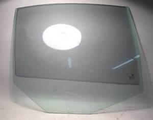 BMW E60 5-Series Sedan Right Rear Window Glass Pane 2004-2010 USED OEM
