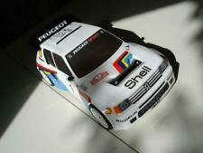 1/10 Scale Peugeot 205 rc car body 200mm associated tamiya traxxas kyosho 0400