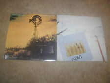 Crusaders 2 LP Lot Free As The Wind & Images Joe Sample