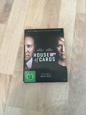 House of Cards - 4 Staffel - Kevin Spacey - Robin Wright - vierte - US Präsident