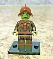 Genuine LEGO STAR WARS Minifigure - Neimoidian Warrior - Complete - sw0536