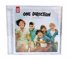 Up All Night by One Direction (UK) (CD, Mar-2012, Sony Music Entertainment) New
